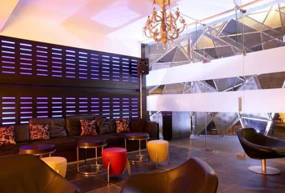 1 lounge and restaurant a perfect corporate party place