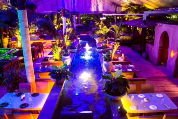 18 degrees resto lounge a perfect corporate party place