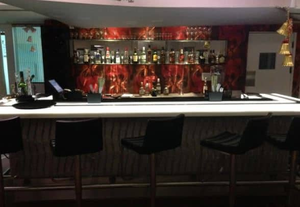 180   a perfect corporate party place