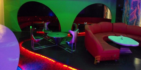9 mars lounge a perfect corporate party place