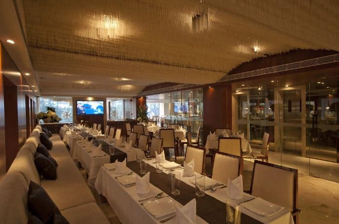 advieh a perfect corporate party place