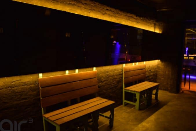air cafe lounge a perfect corporate party place