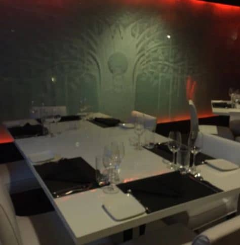 alchemy lounge - ellaa hotels a perfect corporate party place