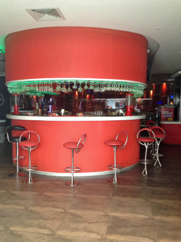 amoeba sports bar a perfect corporate party place