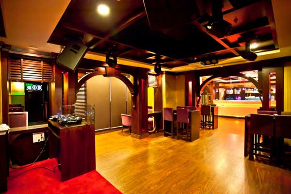 ardor 2.1 a perfect corporate party place