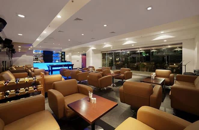 aura - radha regent a perfect corporate party place