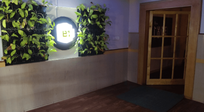 b1 a perfect corporate party place