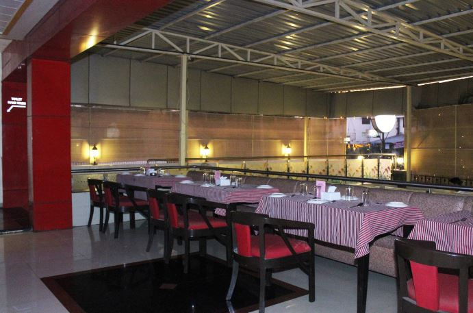 babas family fine dine resto and bar a perfect corporate party place