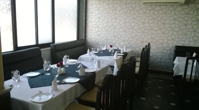 babumashai a perfect corporate party place
