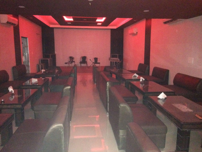 baithak a perfect corporate party place