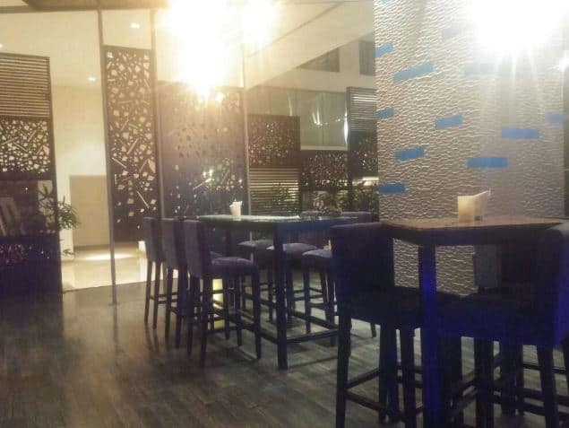bar 41 - radisson blu plaza hotel a perfect corporate party place