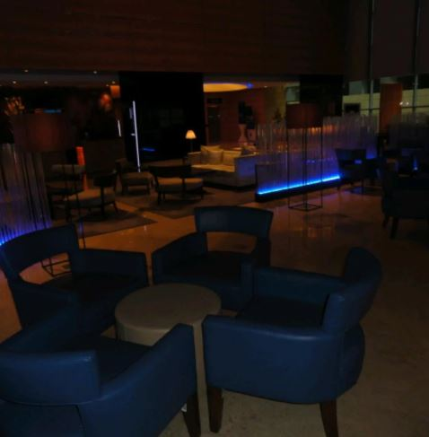 bar code - novotel a perfect corporate party place