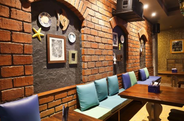 baraza bars and bites a perfect corporate party place
