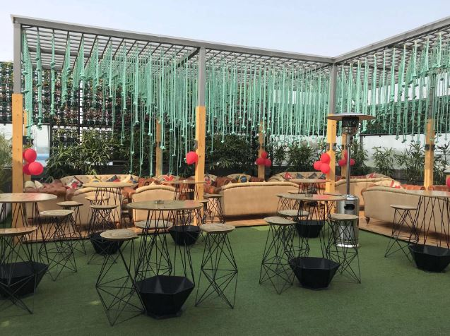 barcode ixc a perfect corporate party place