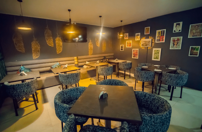 bartin s restobar a perfect corporate party place