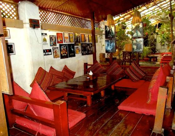 bashos a perfect corporate party place