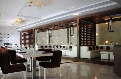 bay 146 - the savera hotel a perfect corporate party place