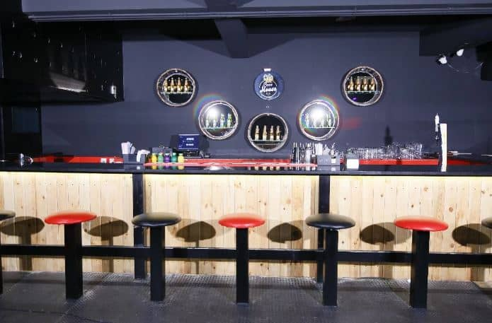 beer house a perfect corporate party place