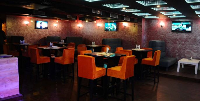 beer republic a perfect corporate party place