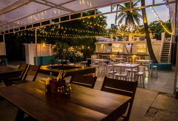 beetroot bistro a perfect corporate party place