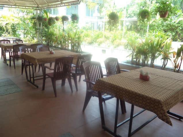 Birthday party at amaravathi restaurant and bar Nagole