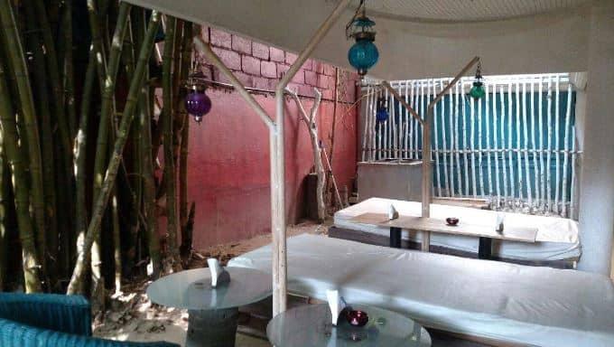 Birthday party at banana beach bar Koramangala 6th Block