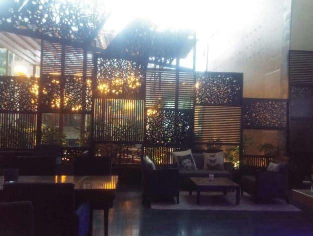 Birthday party at bar 41 - radisson blu plaza hotel Banjara Hills