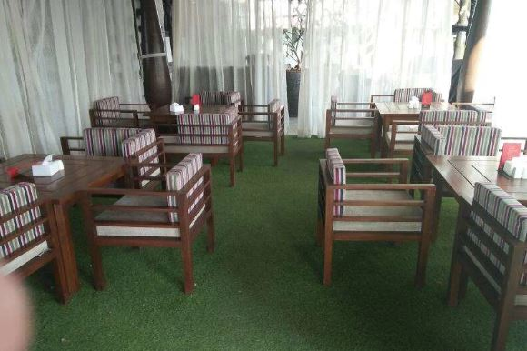 Birthday party at barbacoa resto-lounge Bavdhan