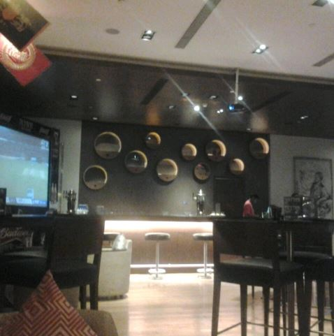 Birthday party at best brews - four points by sheraton Viman Nagar