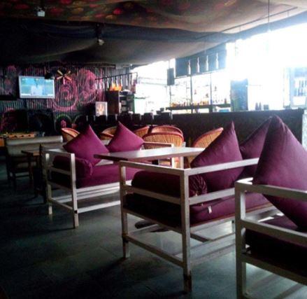 Birthday party at bottlerock restaurant and bar SusPashanRoad,