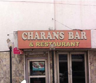 Birthday party at charan bar and restaurant Lalbagh