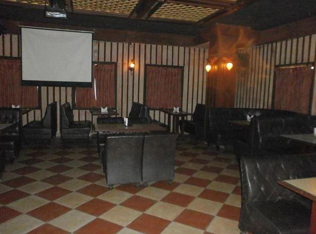 Birthday party at club8 kondapur