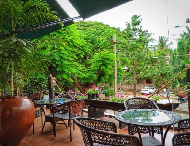 Birthday party at coconut grove JP Nagar