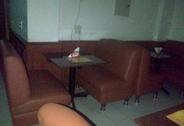 Birthday party at den bar T. Nagar