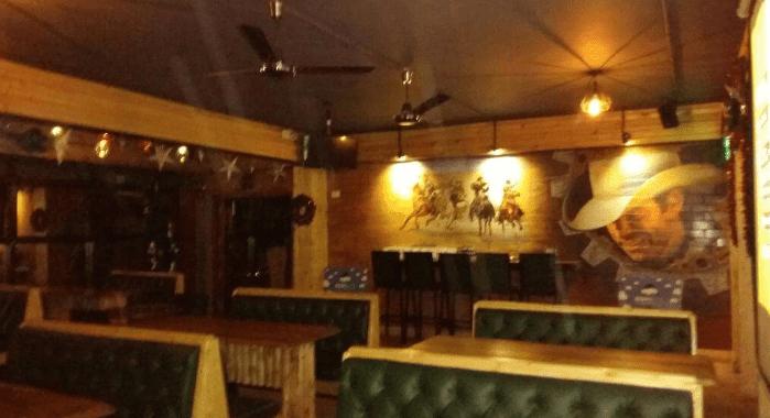 Birthday party at dennys pub Yelahanka