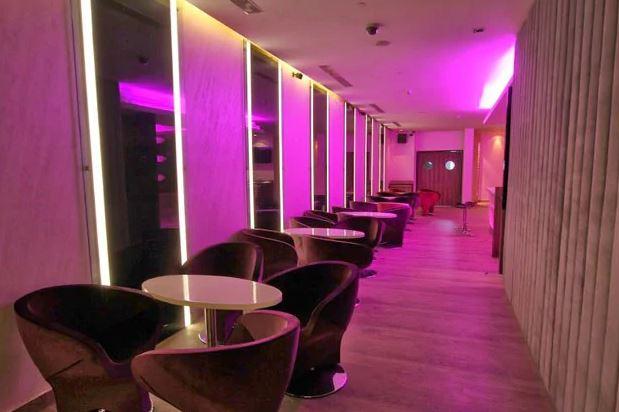 Birthday party at elixir - lounge bar Royapettah