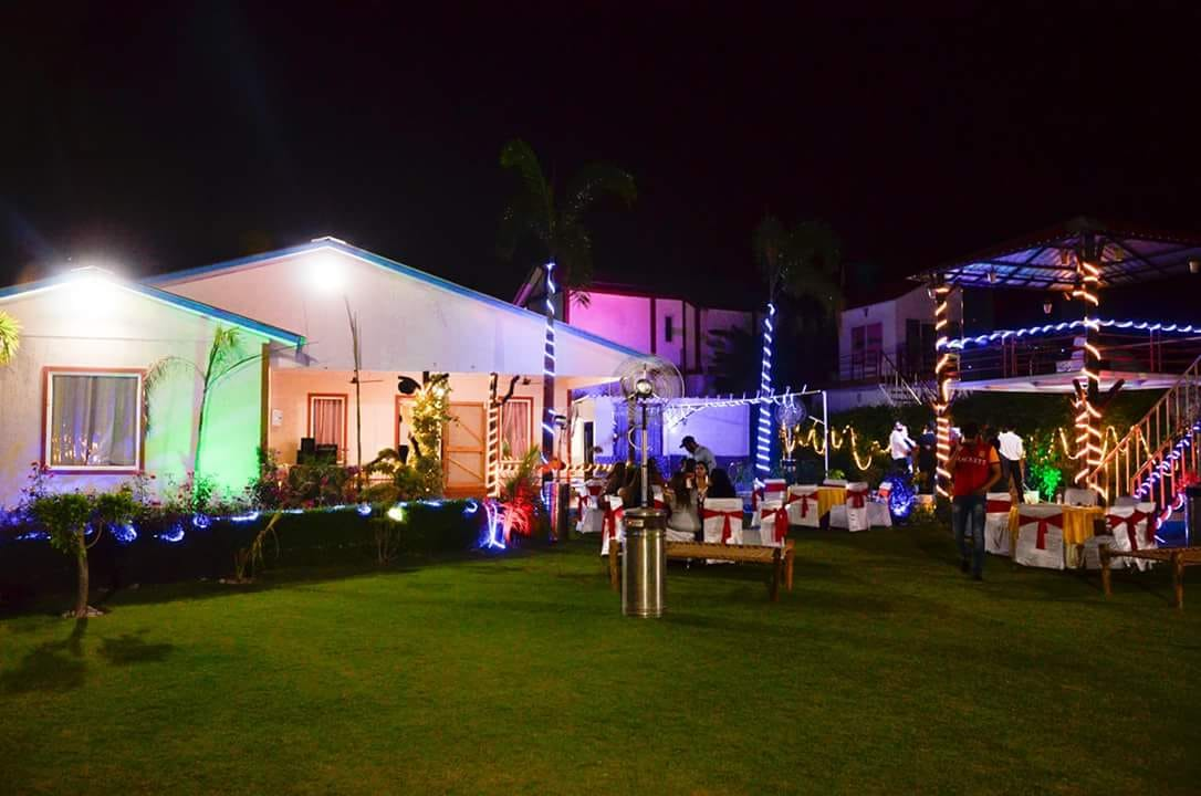 Birthday party at Farmhouse 3010 - Sector 135 Noida Sector 135