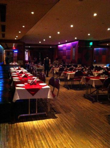 Birthday party at golden joy Tangra