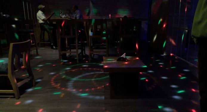 Birthday party at high - hotel v7 Porur