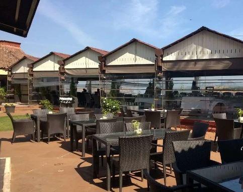 Birthday party at high point bar and restaurant Lonavala