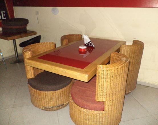Birthday party at hotel marc inn and bar Vaishali Nagar