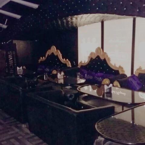 Birthday party at hypnotic lounge bar Dhakoli
