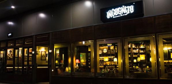 Birthday party at incognito - restaurant bar and cafe Baner