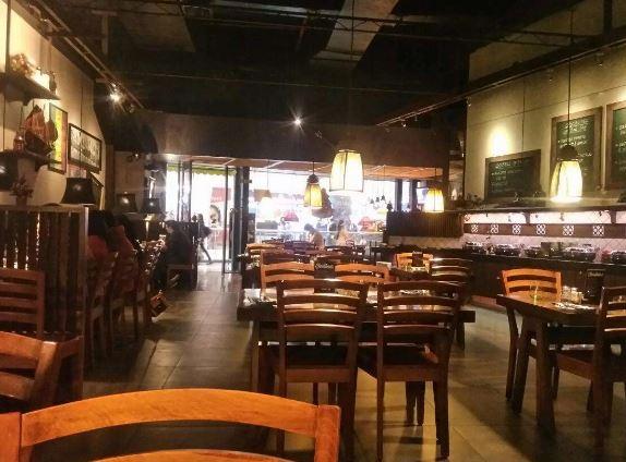 Birthday party at incognito - restaurant bar and cafe Viman Nagar