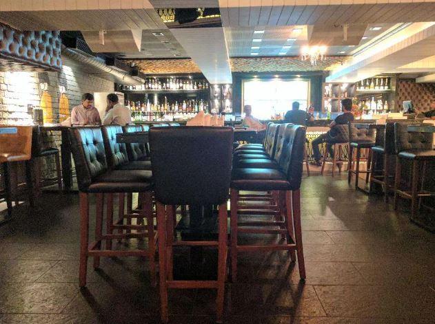 Birthday party at mbessy kitchen and bar Adyar