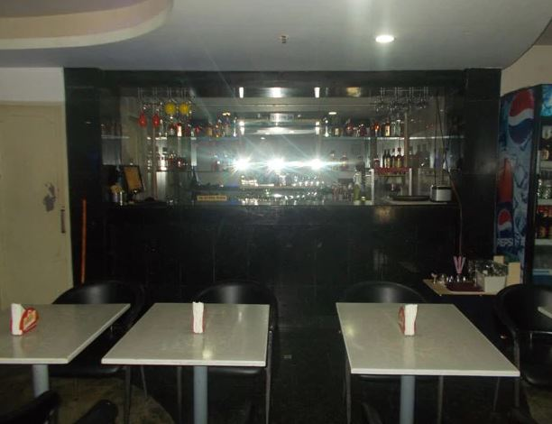 Birthday party at mistral bar Kodambakkam