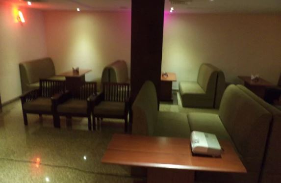 Birthday party at my bar - hotel shyam paradise Chitrakoot