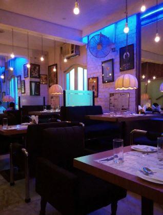 Birthday party at new empire bar New Market