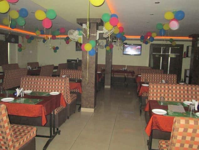 Birthday party at nine bar and restaurant Manikonda