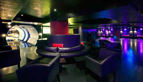 Birthday party at onyx lounge Borivali east